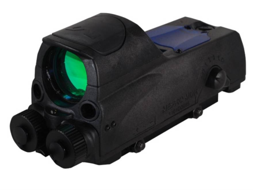 Meprolight MEPRO MOR Multi Purpose Reflex Sight with Laser Pointers