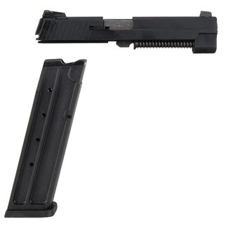 Sig Sauer Sig Sauer Rimfire Conversion Kit Sig Sauer P226 22 Long Rifle Matte with Adjustable Sights