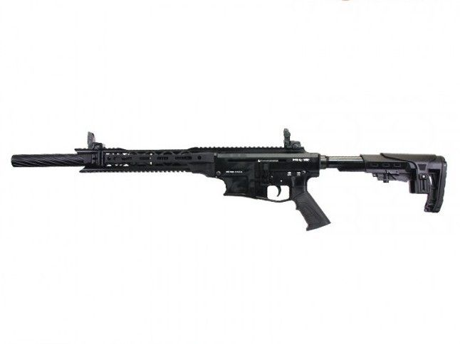 """Derya Derya Arms MK12, Black - 12GA, 3"""", 20"""" Barrel"""