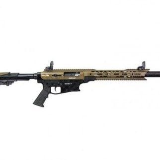 "Derya Derya Arms MK12, Tan/Black 12GA, 3"", 20"" Barrel"