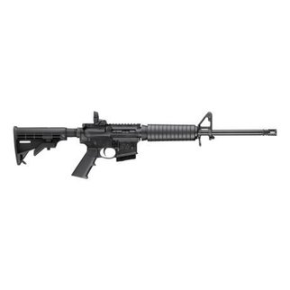 Smith & Wesson Smith & Wesson M&P15 SPORT II 5.56 NATO, 16""