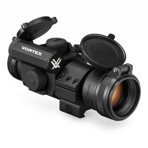 Vortex Optics Vortex StrikeFire II Red Dot 4 MOA Bright Red Dot