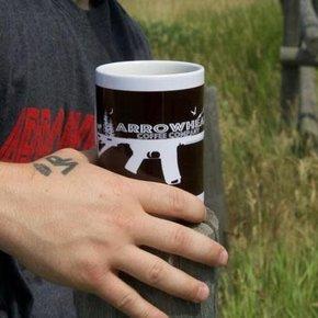 GUNSLINGER'S MUG - 15 OZ