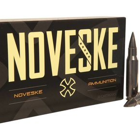 Nosler Noveske Nosler 308 - 110 Grain FB Tipped Box Of 20