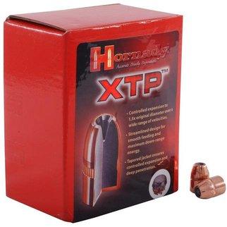 Hornady Hornady 250 Grain XTP 45 CAL 100 Projectiles