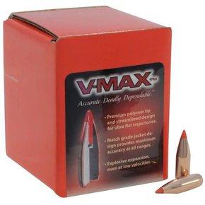 Hornady Hornady 20 CAL V-MAX 40 Grain 100 Projectiles