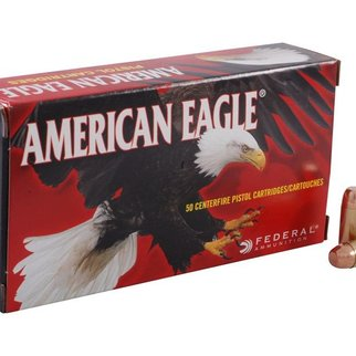 American Eagle American Eagle .40 S&W 165 Grain Box Of 50
