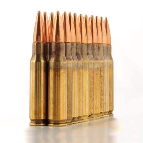 American Eagle Federal American Eagle Loose Ammo .308 Win, 149 Grain FMJ, 500 Rounds