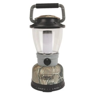 Colman Coleman Rugged LED Lantern (Camouflage)