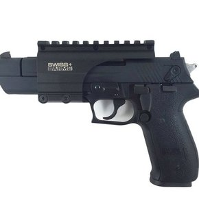 Swiss Arms Swiss Arms SA 22LR Sport