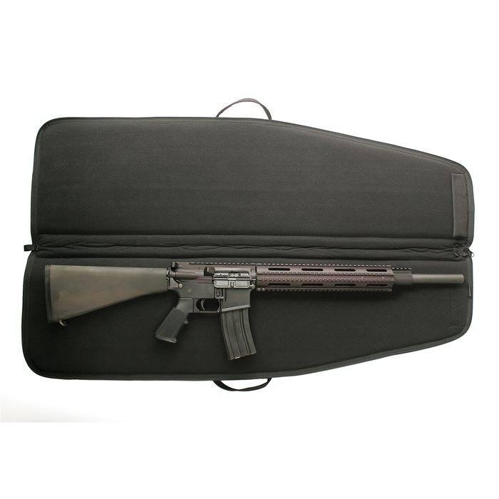 """Blackhawk Sporter Tactical Rifle Case 44"""""""