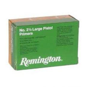 Remington Large Pistol  Primers