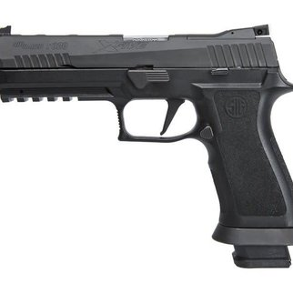 Sig Sauer Sig Sauer P320 X-Five Full-Size 9mm, 5""
