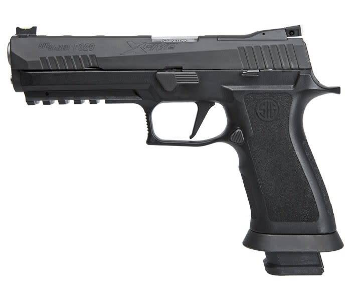 Sig Sauer P320 X-Five Full-Size, 9mm, 5