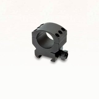 """Burris Extreme Tactical Rings Med 1"""" Matte Pack of 2"""