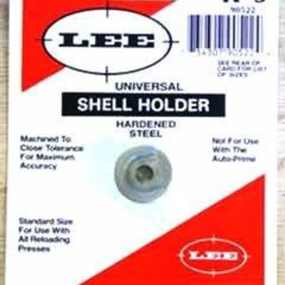 Lee LEE Universal Shell Holder R5 90522