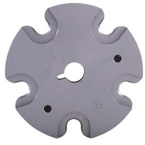 Hornady Hornady Lock-N-Load AP Progressive Press Shellplate #8 (30 Luger, 38 Super, 9mm Luger)