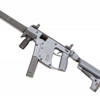 Kriss Vector Kriss Vector Gen II CRB Enhanced Semi-Auto Rifle 9mm Grey