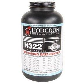 Hodgdon Hodgdon H322 1lb