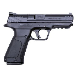 "Girsan Girsan MC28 SA, 9mm, 4.25"", Black"