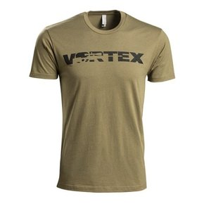 Vortex Optics Vortex T-Shirt - Riflescope Logo X-Large