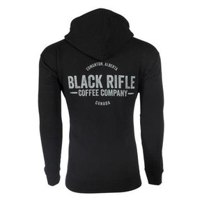 BRCC - CANADA HOODIE - PULL OVER - LARGE
