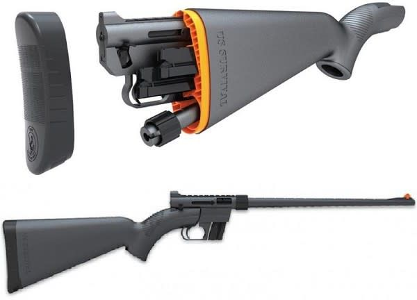 "Henry Henry U.S. Survival AR-7 Rifle, .22LR, 16"""