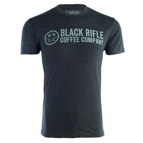 Black Rifle Coffee BRCC COMPANY SHIRT - SMALL