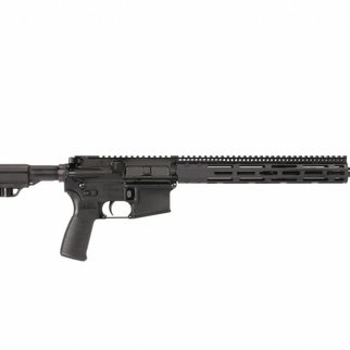 "Radical Firearms Forged Mil-Spec Rifle w/12"" FCR MLOK Rail - 5.56 NATO, 16"""