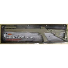 Archangel OPFOR Stock for SKS, Desert Tan, AASKS-DT