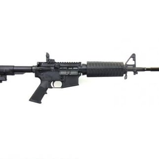 "Colt USA Colt LE6920 M4 Law Enforcement Carbine Semi-Auto Rifle, .223 Remington/5.56 NATO, 16"" Barrel, 5 Rounds"