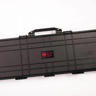 """Black Bear Gear BLACK BEAR GEAR, 45"""" RIFLE CASE (with foam/wheels)"""