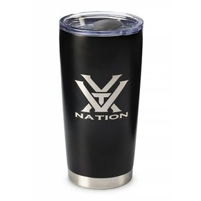 Vortex Optics Vortex Nation Chill Tumbler
