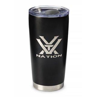 Vortex Optics Vortex Nation Chill Tumbler