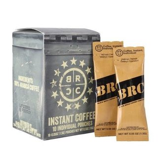 Black Rifle Coffee BRCC INSTANT STICK