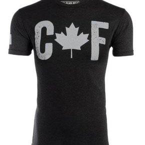 BRCC CANADIAN AS FU*K SHIRT - X-LARGE
