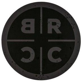 BRCC CIRCLE STICKER