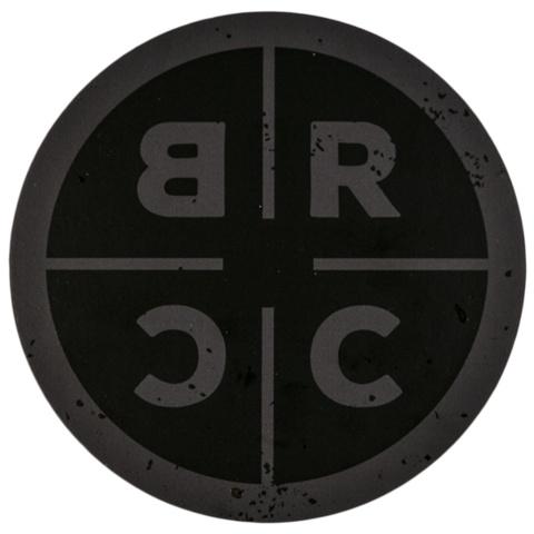 Black Rifle Coffee BRCC CIRCLE STICKER
