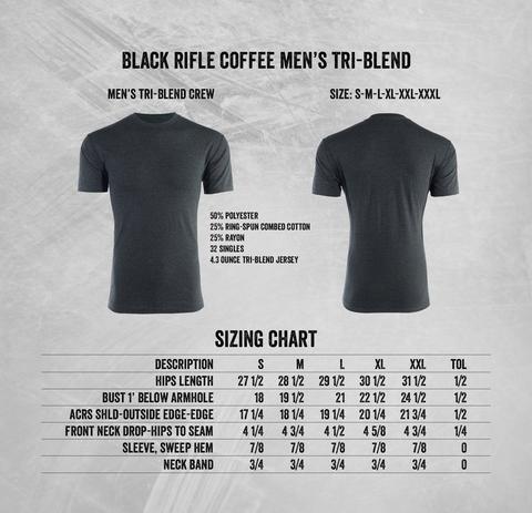 7d899c094c4a8 BRCC BUT FIRST COFFEE SHIRT - Large - Lanz Shooting Supplies