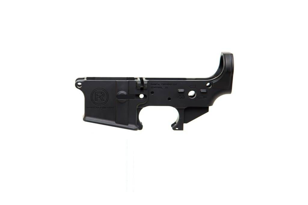 Radical Firearms Radical Firearms Stripped Mil-Spec Forged Lower