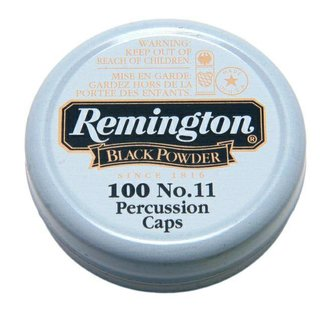 Remington Remington No.11 Percussion Caps