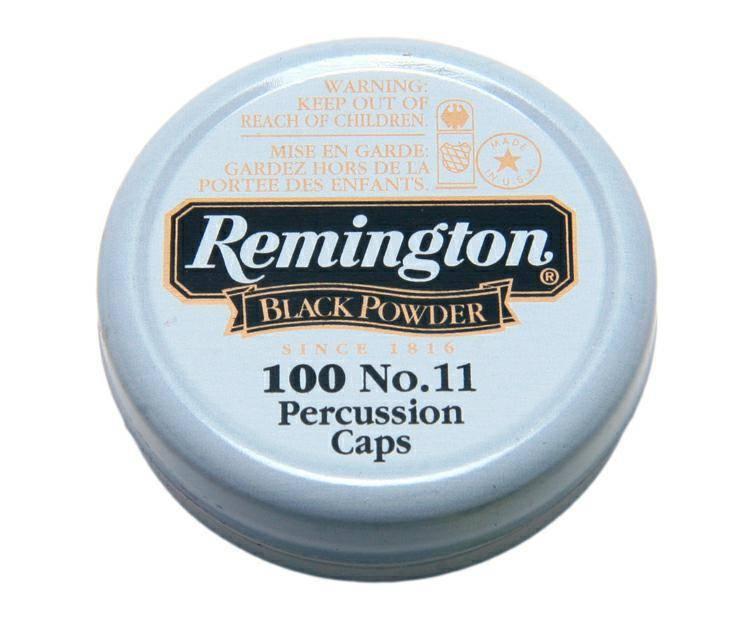 Remington Remington No.11 Percussion Caps