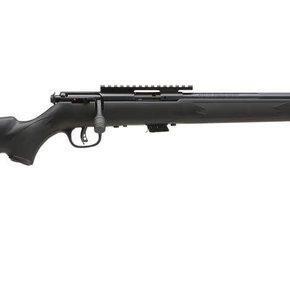 Savage Arms Savage Arms MKII FV-SR 22LR Blued Synthetic