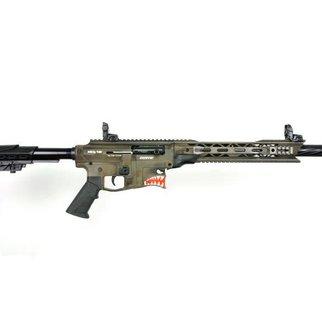 Derya Derya MK 12 Semi-Auto Shotgun Spitfire Edition with Vertical Magazine