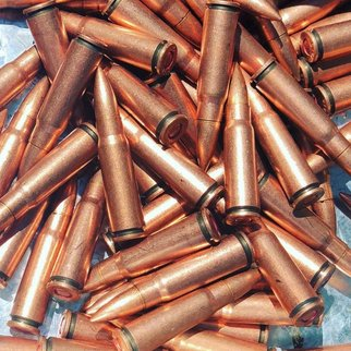 Lanz Surplus 7.62x39 FMJ 20 Rounds