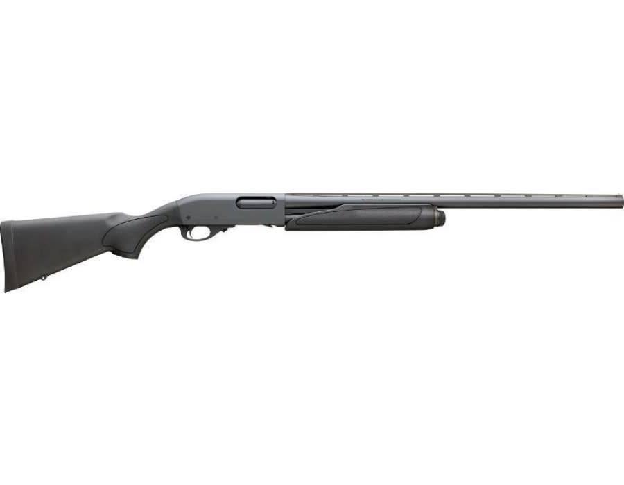 "Remington Sale - Remington Model 870 Express Pump Shotgun 12 Gauge 28"" Barrel 3"" Chamber Black Synthetic"