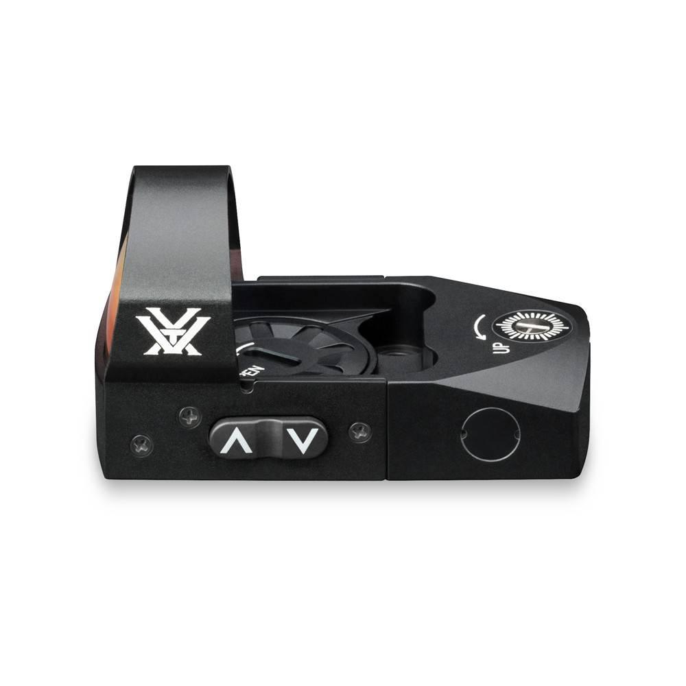 Vortex Optics Vortex Venom Red Dot Top Load (6 MOA Dot)