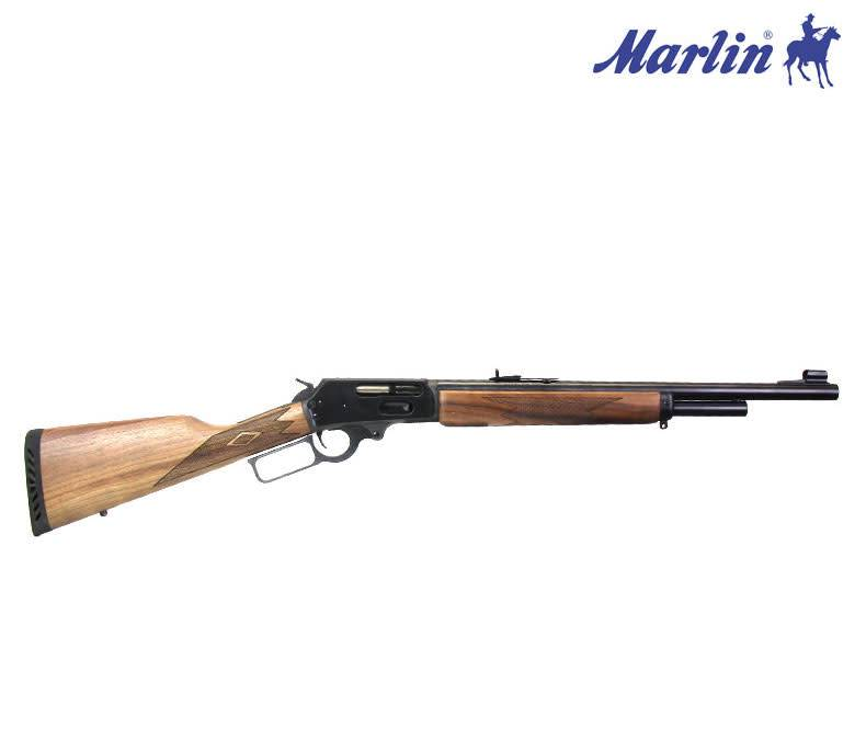 "Marlin Marlin 1895GBL 45-70 Govt, 18.5"" Barrel, Blued"