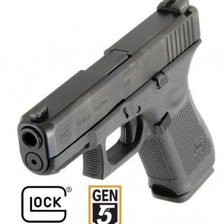 Glock Glock 17 Gen 5 9mm w/Ameriglo Night Sights