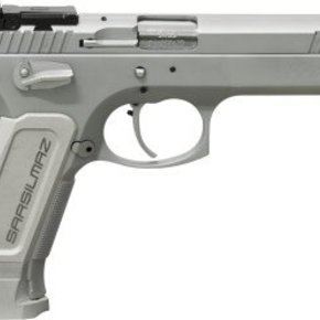 Sarsilmaz Sarsilmaz K12 Sport 9mm